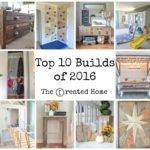Top 10 Builds of 2016