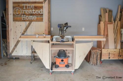 build a diy workshop woodworking garage shop