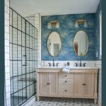 Hallway Bathroom to En Suite Retreat: A DIY Bathroom Renovation